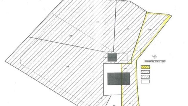 Planimetria Esterno