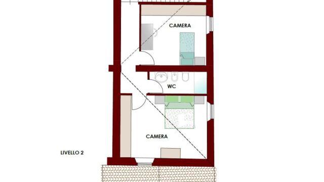 Planimetria livello 2